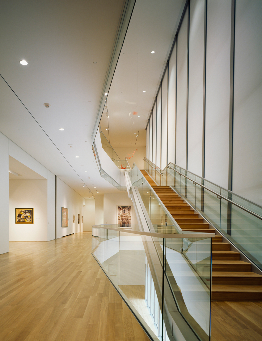 Why architecture grand rapids art museum leed gold for Architects in grand rapids mi