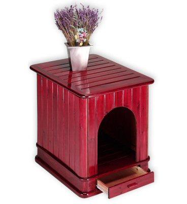 Cedar Dog House Kit