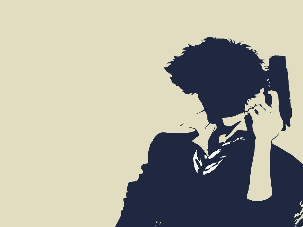 Cowboy Bebop - James Bond Theme / Moby [AMV]