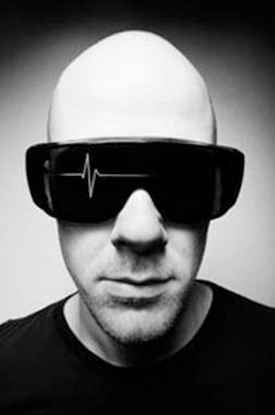Adam Beyer, Sunglasses