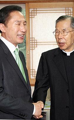 한국 천주교(가톨릭)의 발전과 '절망'