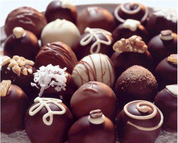 초콜릿(쵸콜렛)은 건강에 좋지만 치아에는 어떤 영향을 미칠까요?