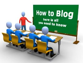 블로그 내가 알려주마