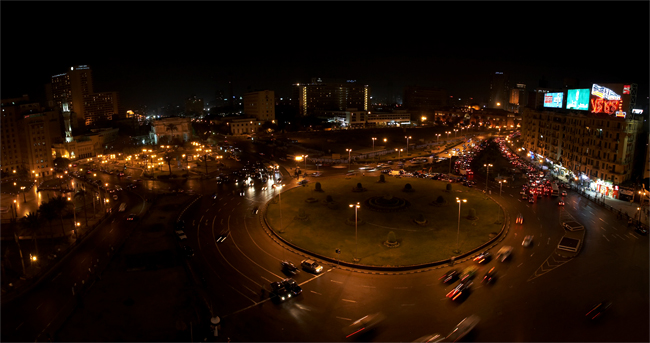 Midan Tahrir