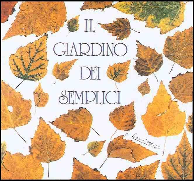 39 art rock il giardino dei semplici - Il giardino dei semplici ...