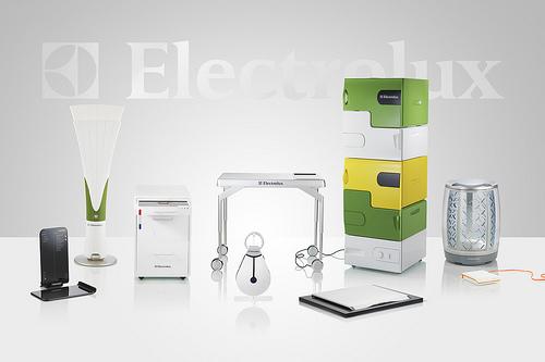 electrolux design lab 08. Black Bedroom Furniture Sets. Home Design Ideas