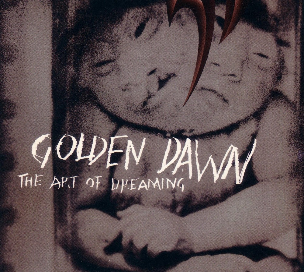 golden dawn the art