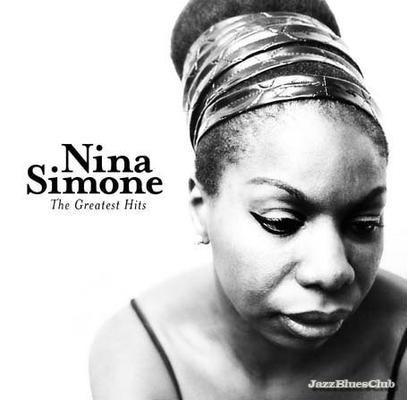 Nina Simone - The Greatest Hits