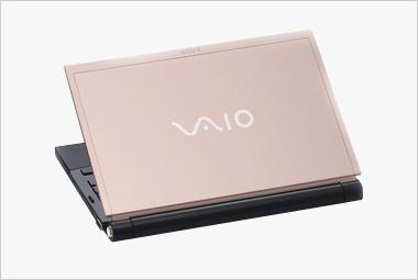 소니 바이오 노트북 VGN-TZ37LN/P