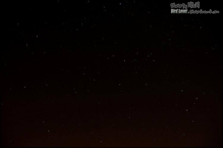 8월 28일 익산의 별