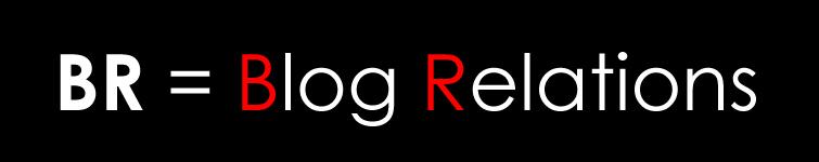 Blog Relations의 시작