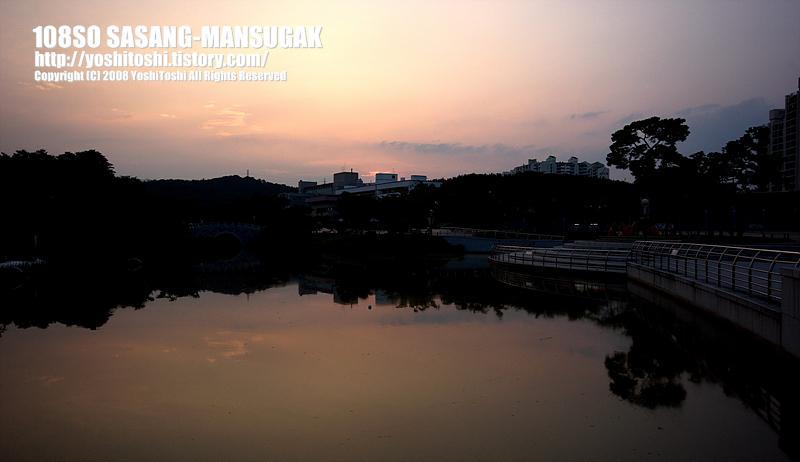울산대공원 ~일몰~ 09