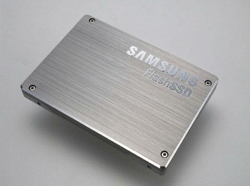 삼성 SSD 제품
