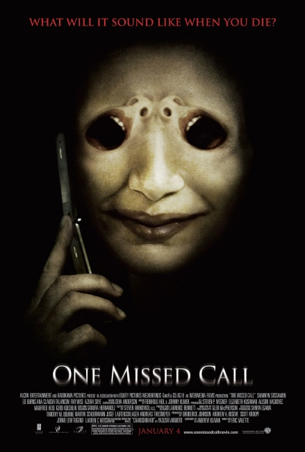 One Missed Call 착신아리