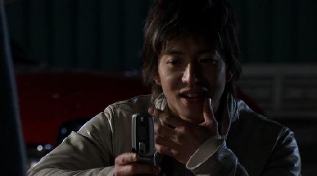 프라이드 (プライド, 2004)