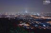 A nightview of KL (쿠알라룸푸르)