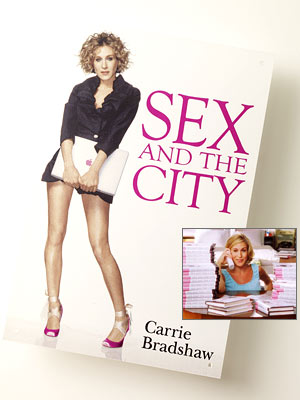 book sex and the city online in Hereford