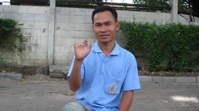태국에서 만난 귀환 이주노동자 리욤