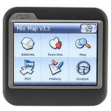 Mio C230