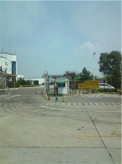 수도공항의 모습