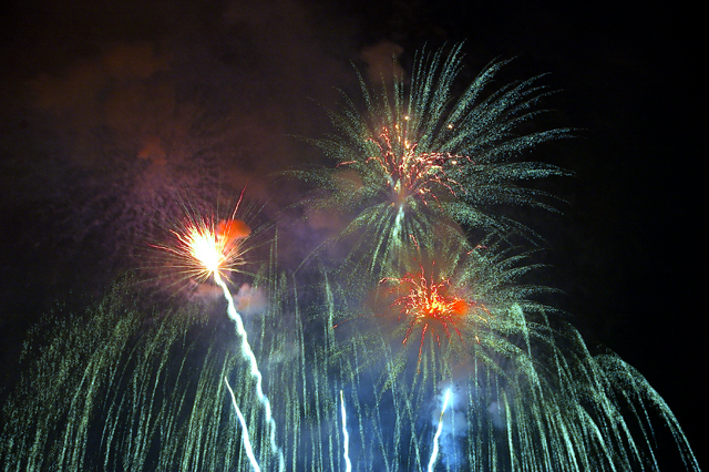 2008 서울세계불꽃축제