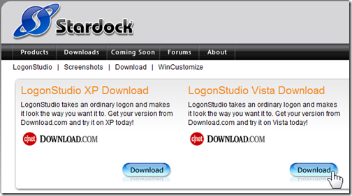 stardock_download_logon_studio_vista
