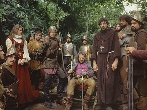 Aguirre The Wrath Of God Full Movie Amazon Prime