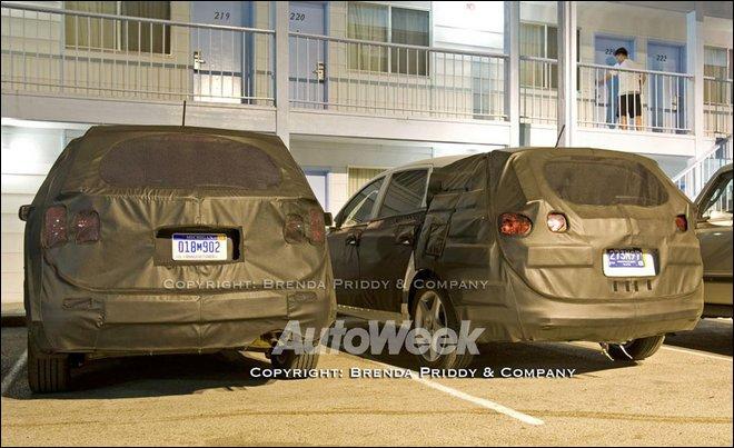 Hyundai PO spyshot